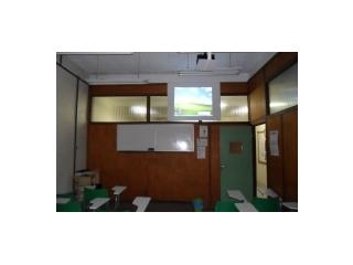 Sala de aula 1